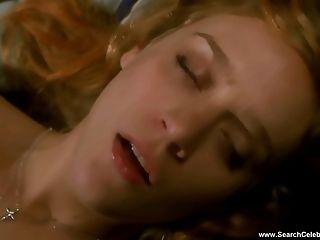 Chloe Sevigny In A Lebian Scene - Boys Don't Sob - Hd
