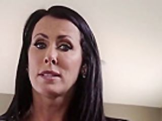 Horny Stepmom Covets For Serious Fuck
