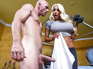 Brazzers – Private Dick