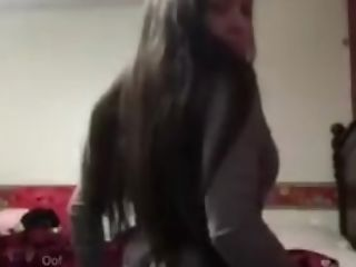 Alexa Marie Bailando Dirty Dancing Bien Sexibpor Webcam.