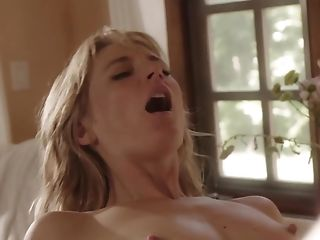 Mona Wales Has Bang-out With Marcus London Who Covers Snatch With Sperm