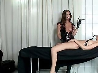 Erotic Bang-out Have Fun In Scenes Of Real Female Dom For Two Lesbos