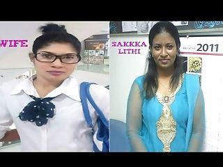 (malaysia) Wifey Vs Sakkalithi