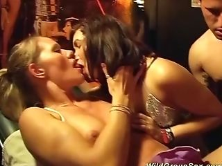 amateur xxx in club