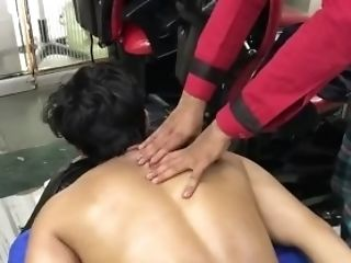 Indian Rubdown Part 15