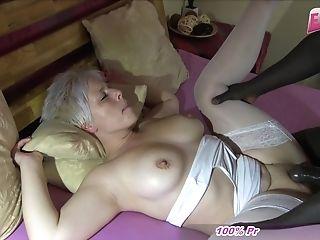 German Big Natural Tits Nurse Make Sixty Nine N Fuck