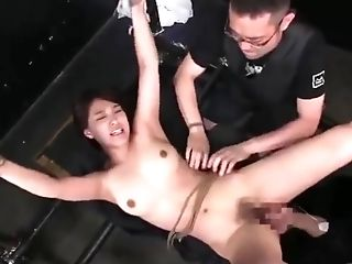 Kittling Orgasm