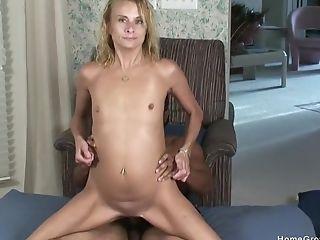 winzigen blondes pornstars