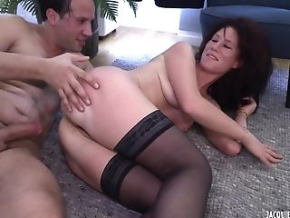 French Pornography - Sophia Years Old French - Inhaling Off