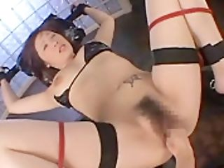Finest Japanese Chick In Fabulous Handballing, Domination & Submission Jav Movie