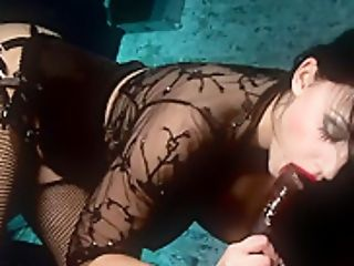 Aletta Ocean Turns Every Rubdown Session Into A Casual Fuck And Always Gets Entirely Satiated