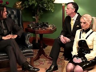 A Gent Loves Tantalizing His Female Sub Dresden. Hd Movie