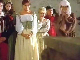 Romeo Fucks Juliet Gonzo (*total Movie*)