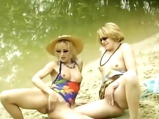 Beach Piss And Have Fun Joy