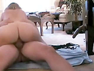 Fat Russian Blondy