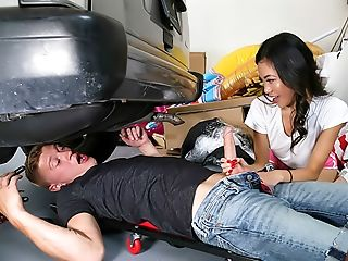 Mechanic Thankfulness