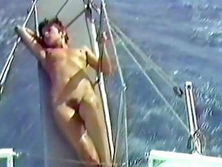 Le Yacht Des Partouzes