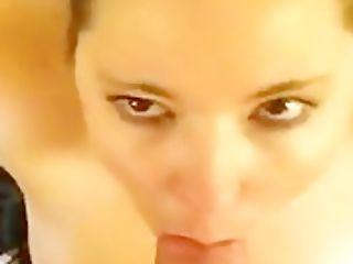 Bbw suckoff and facial