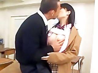 Exotic Japanese Tramp Sora Aoi In Crazy Handjobs, Babysitters Jav Clip