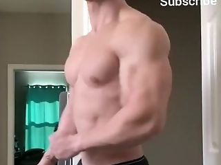 Sex threesome i give slutty girlfriend at home to black dick bodybuilder tmb-3399